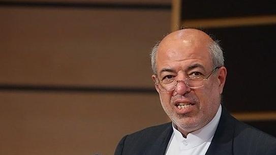 Iran Energy Minister