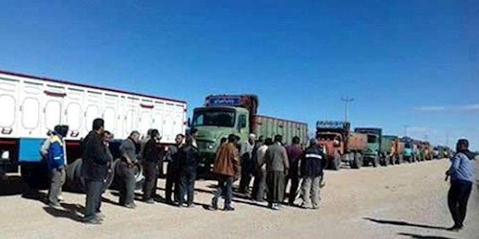 isfahan_truckers