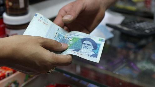 IRAN-ECONOMY-SANCTIONS