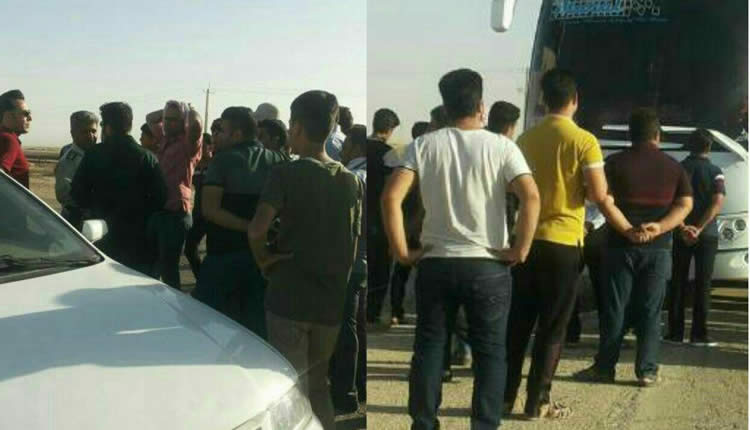 Youth-protest-to-non-local-recruitment-in-oil-facilities-in-Bandar-Deylam-of-Bushehr-Iran.jpg